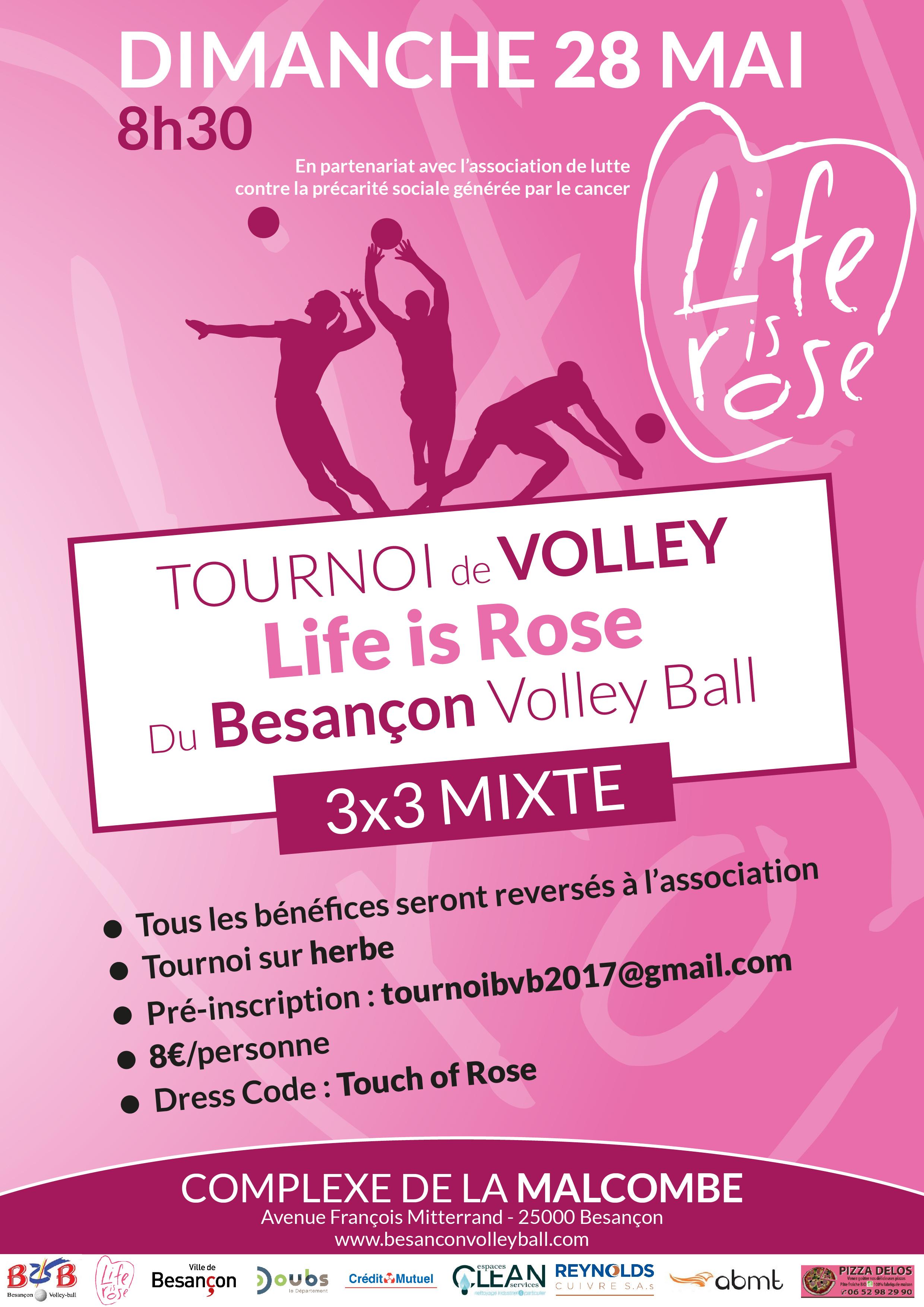 Affiche Tournoi life is Rose Finale-01