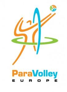 Logo Para Volley Europe