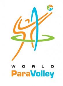 Logo World Para Volley Vertical