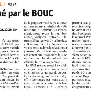 16.01.17 Beauvais – BVB
