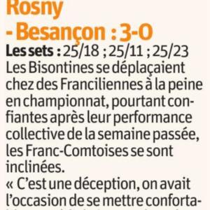 29.01.18 Rosny 3-0 BVB