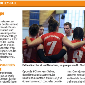 28.03.18 Fréquence Volley