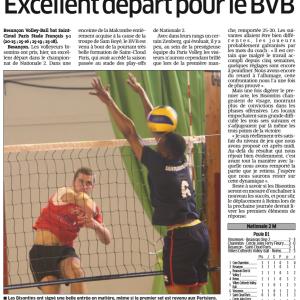 26.09.16 BVB – Saint Cloud
