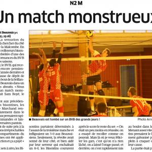 24.10.16 BVB – Beauvais