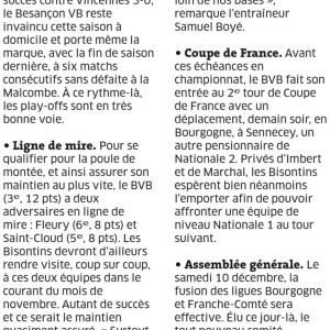 09.11.16 Fréquence Volley