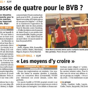 26.11.16 Avant Saint Cloud – BVB