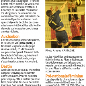 01.02.17 Fréquence volley