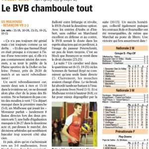 06.03.17 US Mulhouse 2-3 BVB