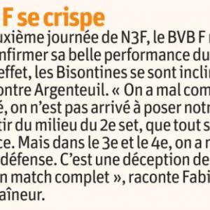 16.10.17 Argenteuil 3-1 BVB