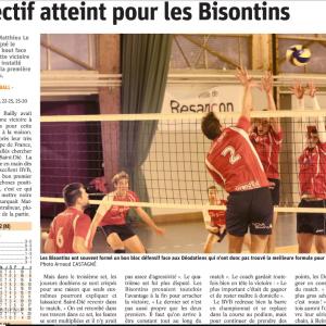 20.11.17 BVB 3-1 Saint Dié