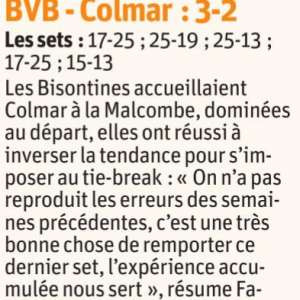 04.12.17 BVB 3-2 Colmar