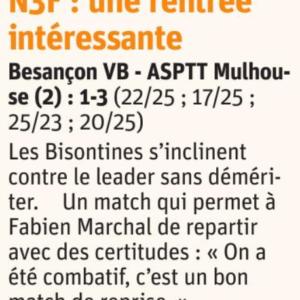 15.01.18 BVB 1-3 Mulhouse