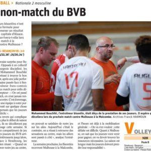 29.10.18 Strasbourg VB 3-0 BVB