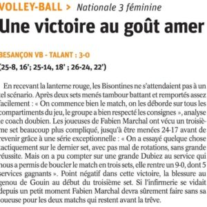 26.11.18 BVB 3-0 Dijon Talant