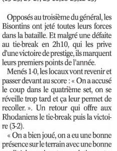 21.01.19 BVB 2-3 ASUL Lyon